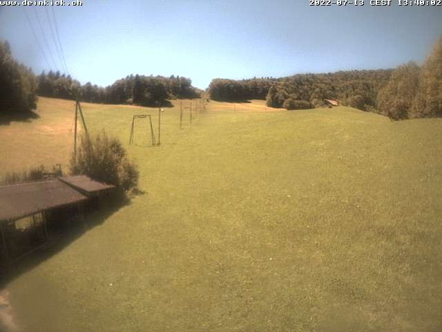 Webcam Langenbruck